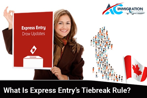 Express Entry's Tiebreak Rule