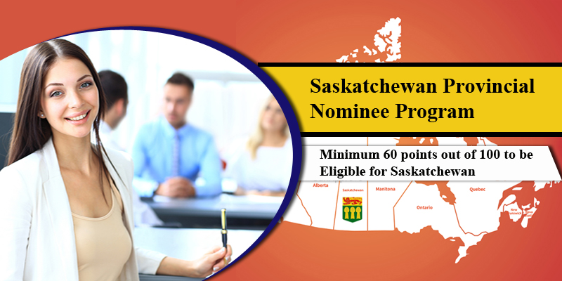 Saskatchewan Provincial Nominee Program