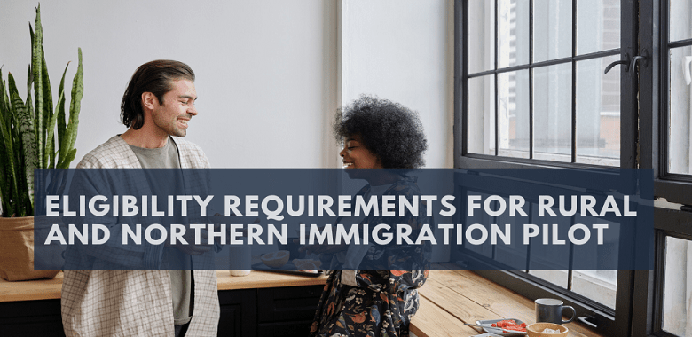 Rural And Northern Immigration Pilot