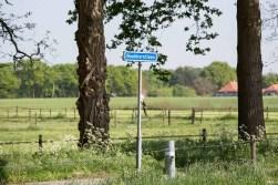 De landelijke Boekhorstlaan