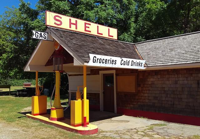 Royal Shell aandelen kopen