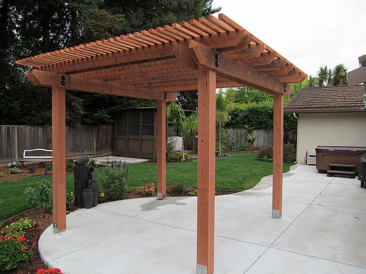 patio covers construction portfolio a