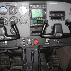 Cessna 172 Dashboard Diagram Trailer Light Wiring 7 Pin Control Panel Layout Bing Images