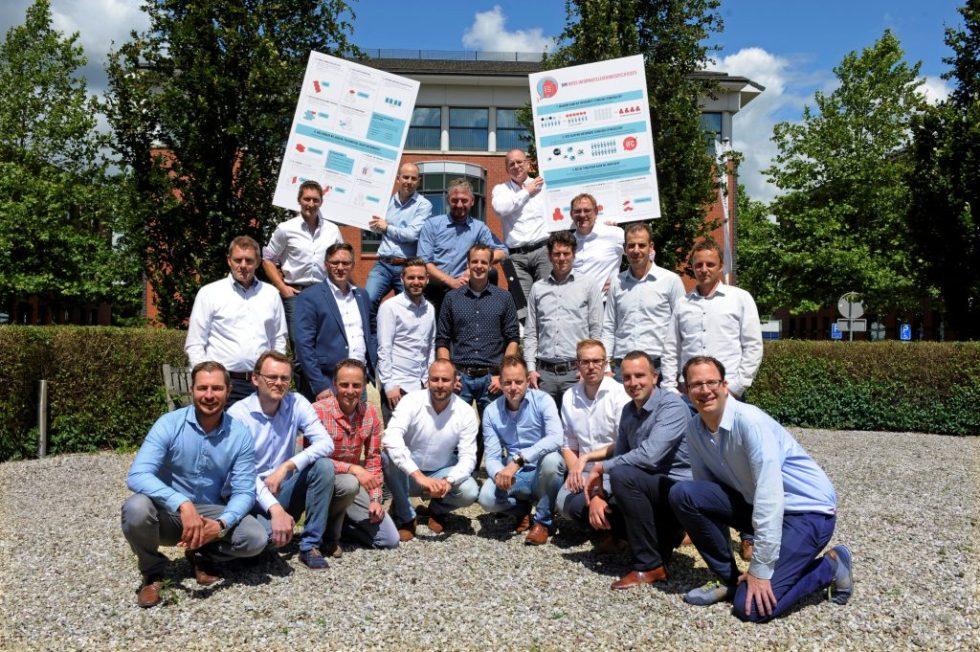 BIM basis ILS: basisafspraken tussen aannemers verbeteren samenwerking