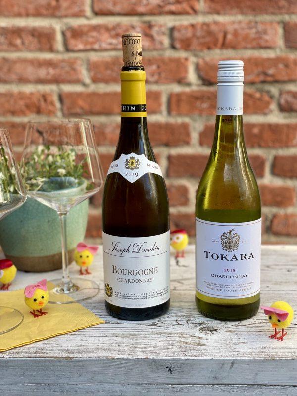 Chardonnay Gall en Gall Pasen