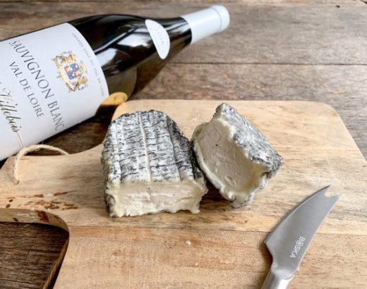 Delice du Poitou geitenkaas