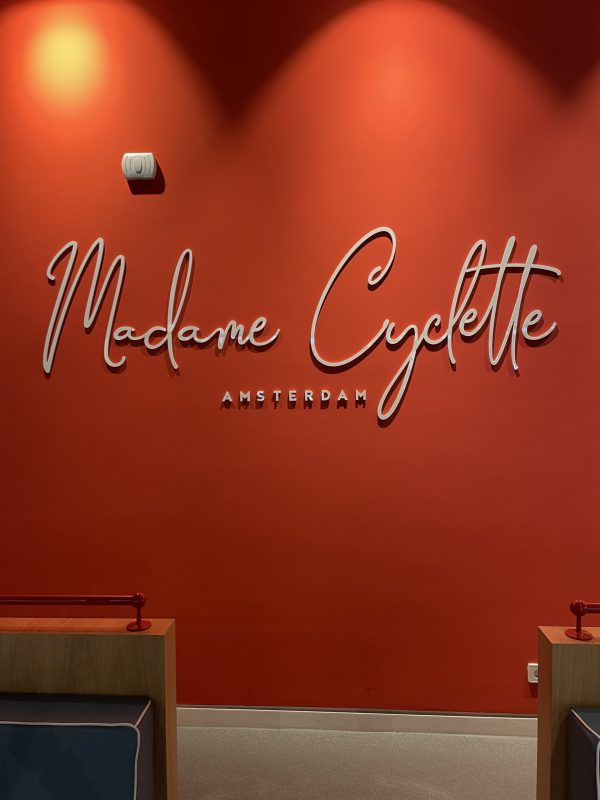 Madame Cyclette