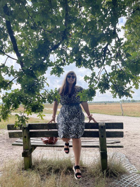 Natuurpark Bussumerheide Beemsterkaas zomertour