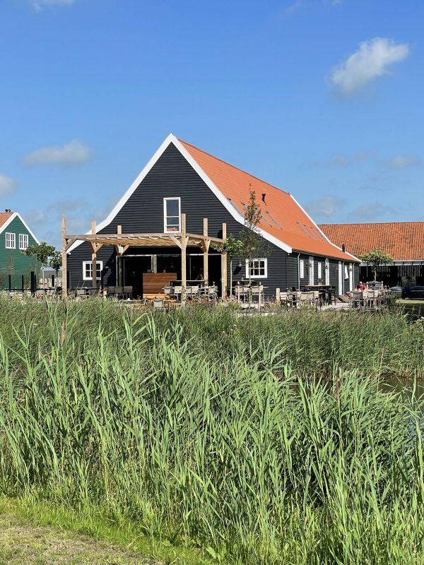 Restaurant Krelis Beemsterkaas zomertour