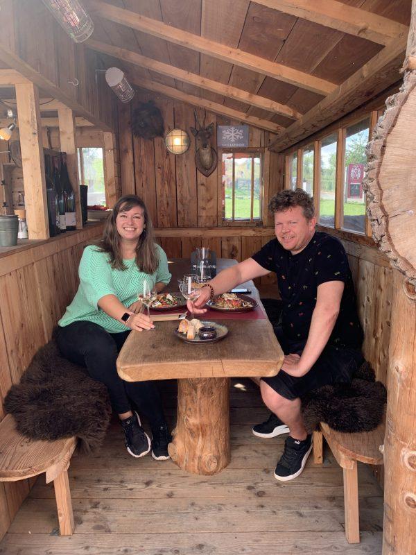 Wat te doen in Zuid-Limburg lunch Eyserhalte