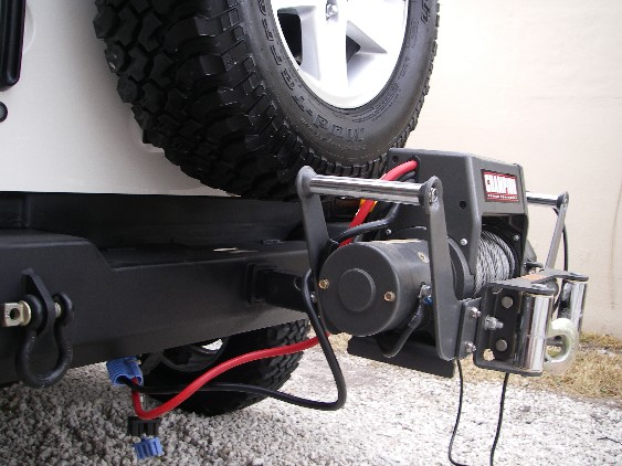 Printer Friendly Posts Wiring Up A Winch