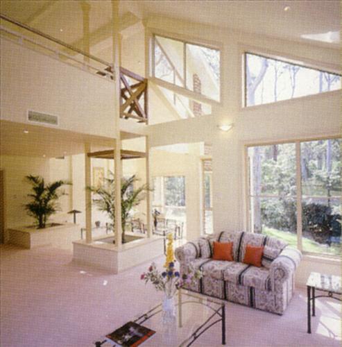 Luxury Home Design Construction & Development Sydney Australia