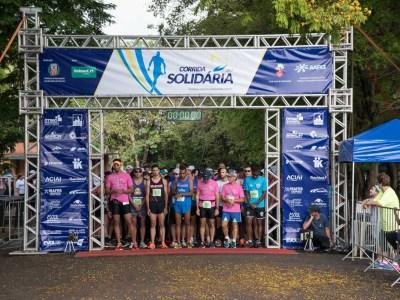 Corrida Solidária 2017
