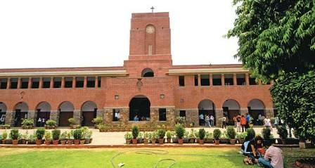 St. Stephen's College