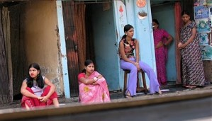 A village where prostitution is a tradition
