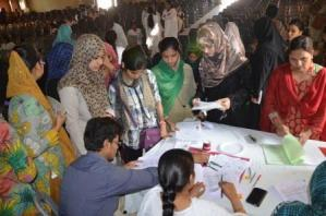 AMU to organize Job fair