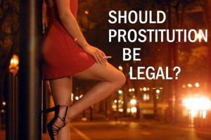 Should Prostitution be Legal in India? Reactions may SHOCK You!