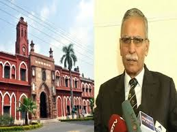 AMU Vice-Chancellor wrote letter to the Human Resource Development Minister
