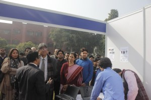 Jamia organizes its maiden 'Exhibition of Innovators'