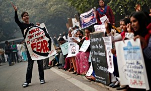 NIRBHAYA RAPE CASE: WE WANT JUSTICE