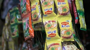 Maggi is banned, hearts are weeping