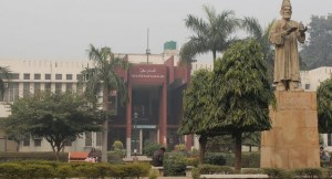 Jamia students to revive its founders' history