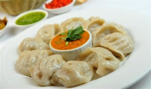 India's first momo festival..