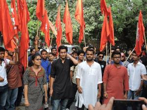 DUSU Elections 2015: ABVP, NSUI,AISA,CYSS declare their candidates