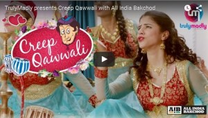 This is India's cattiest qawwali!
