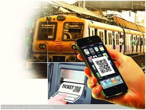 Now Buy Platform Tickets Via New Railways App