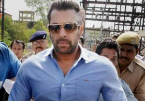 Social Media react to Salman Khan's verdict