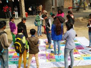 A 3 Day Gender Mela successfully concluded in Miranda House