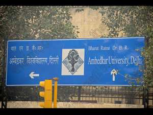 Ambedkar University to hold student union elections for the first time in 8 years of establishment