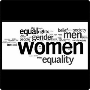 Women are the real architects of the society