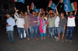 Chhattisgarh: Congress affiliated NSUI Dominates; massive jolt to BJP backed ABVP