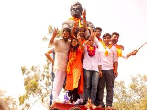 DUSU elections: ABVP wants practical poll reforms