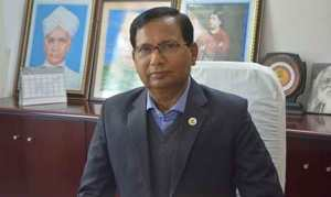 Vice-Chancellor of a central University opposes UGC directive on OBC quota