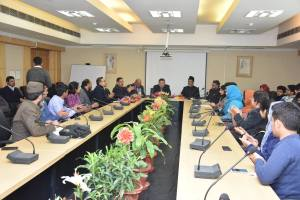 "Jamia conducts GIAN Course On "" Advances In Power Electronics & Renewable Energy Sources"""