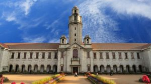 'Cylinder blast' at IISc Bengaluru kills scientist, injures 3 others