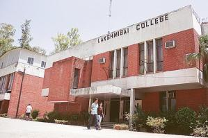 Delhi University's this college to come up with a crèche