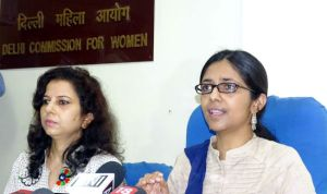 Terminate BHU VC: Delhi Commission for Women to PM