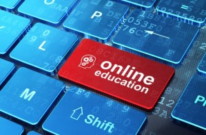 The Big Confusion: What and Where of online education?