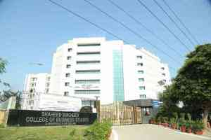 Know Your College: Shaheed Sukhdev College of Business Studies