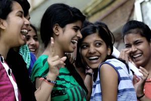 Four students top CBSE Class 10 board exams