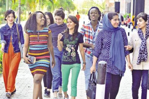 3,000 Foreign Students Registered To Delhi University: Applications Rise By 50 Per Cent In 2018