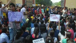 BHU allows right wing propaganda over student's rights writes BHU alumnus