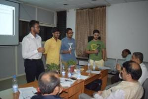 Jamia's 'Idea for Change' to create young student entrepreneurs for the country