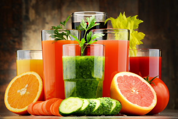 Healthy Drinks For Fresher's Gorgeous Glowing Skin