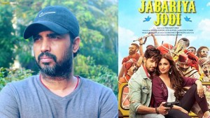 Interview: Writer Sanjeev K Jha's journey from Bihar to Mumbai via Jamia to make 'Jabariya Jodi'