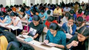 How toppers cracked JEE Main exam